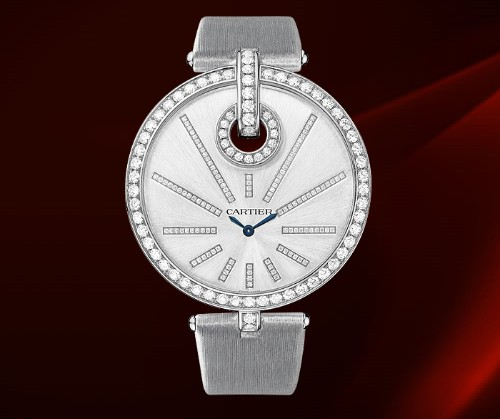Cartier Luxury Watches