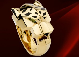 Cartier Panther Jewelry