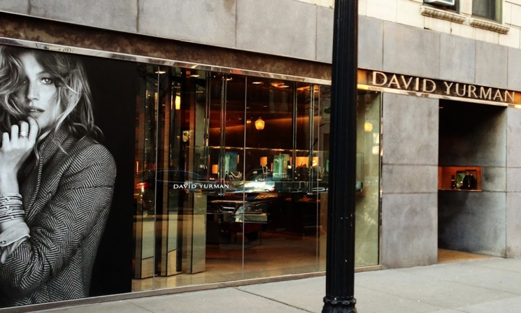 David Yurman Biography