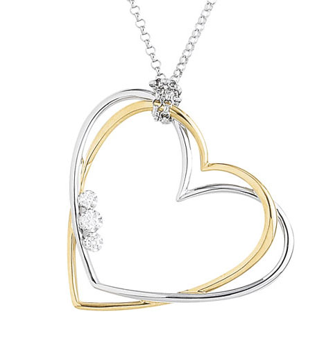 fine jewelry: 2010 valentine's day jewelry ideas, Ideas