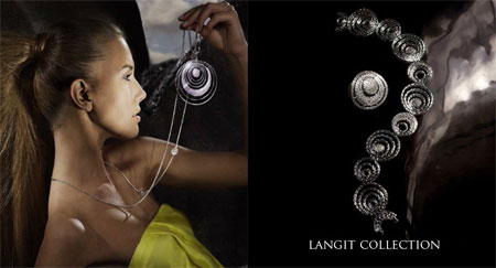 John Hardy Langit Collection