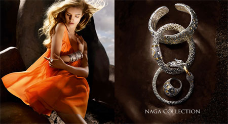 John Hardy Naga Collection