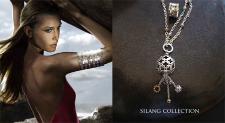 John Hardy Silang Collection