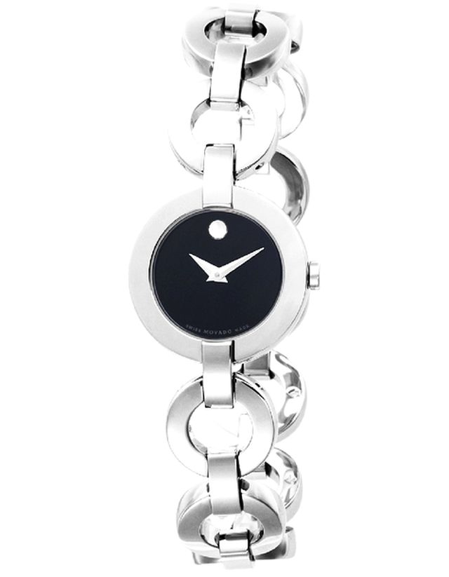 Movado for ladies