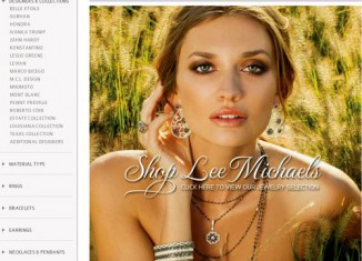Lee Michaels Jewelry Designers