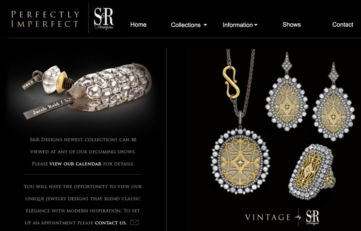 S and R Designs Jewelry