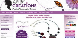 SWCreations Beads